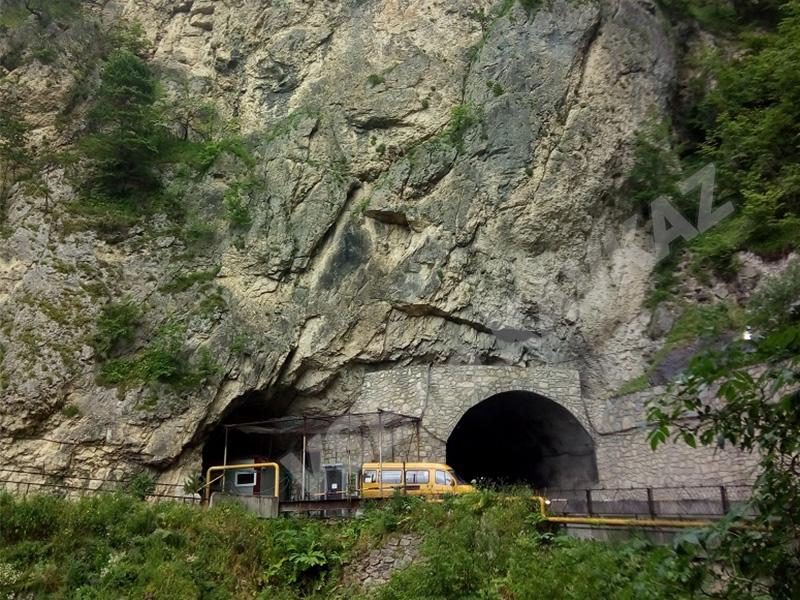 Черекский тоннель